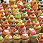 TDC Games Killer Cupcakes World Most Difficult Jigsaw
