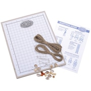 Toner  Toner Hemp Knotting Board
