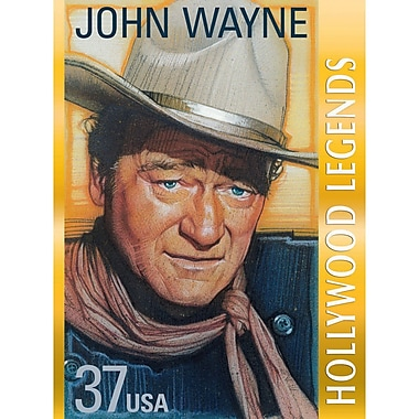 White Mountain Puzzles White Mountain Puzzles John Wayne Jigsaw Puzzle 27