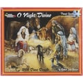 White Mountain Puzzles  Oh Night Divine 1000 Piece Puzzle
