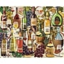 White Mountain Puzzles Wine Country - 1000 Piece