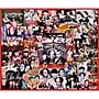 White Mountain Puzzles Cardboard The Three Stooges Jigsaw