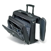 Samsonite Ballistic Nylon Mobile Office Wheeled Notebook Case
