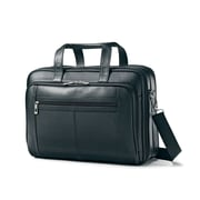 Samsonite Leather  Checkpoint Friendly Briefcase