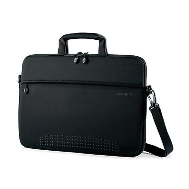 Samsonite Neoprene Aramon Shuttle Laptop Case 15.6