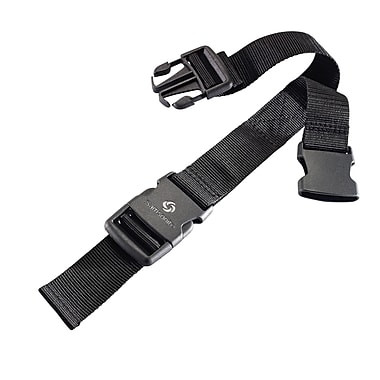 Samsonite Add A Bag Strap (Black)