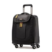 American Tourister Polyester Luggage Case for Notebook,  Black