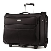 Samsonite Mesh Luggage Lift Carry On Wheeled Garment Bag