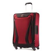 """Samsonite Polyester Aspire Gr8 Spinner 29"""",  Crimson Red"""