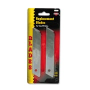 Cosco® Snap-off Utility Knife Replacement Blade For 6NZZ3