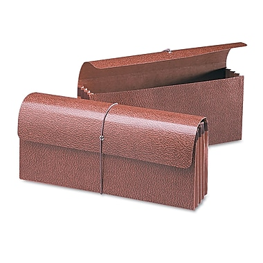 Smead® Classic Expanding Wallet With 3 1/2
