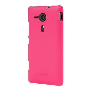 Incipio Feather Ultra-Light Xperia SP Case, Pink