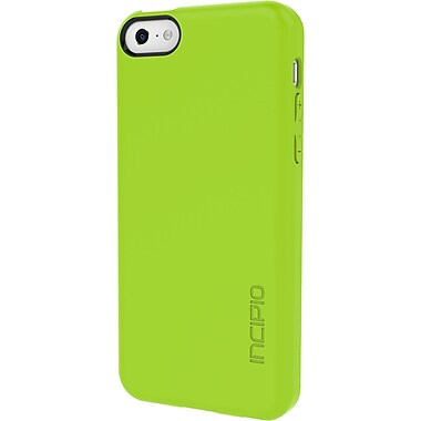 Incipio Feather Ultra-Light iPhone 5C Case, Green