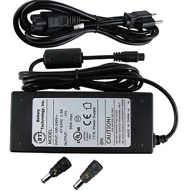 BTI AC-U90W 90 W AC Adapter for Toshiba Notebook