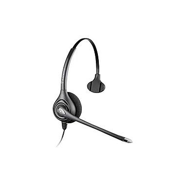 Plantronics® SupraPlus Wideband-USB Headset