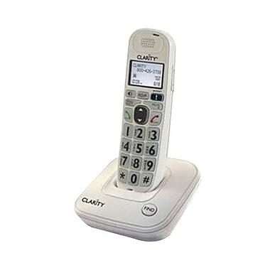 PlantronicsMD – Téléphone sans fil de 40 dB avec identification de l'appelant