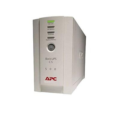 APC® Standby 500VA UPS