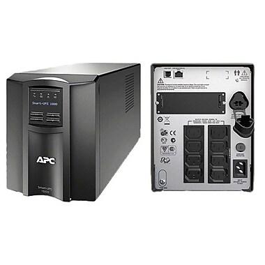 APC® Line-Interactive 700 W/1000VA UPS