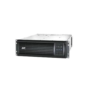 APC® 375 Joules Line-Interactive 2200VA UPS
