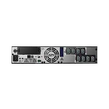APC® 645 Joules Line-Interactive 1500VA UPS