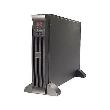 APC® 490 Joules Line-Interactive 1500VA UPS