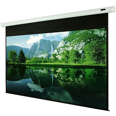 EluneVision Luna Motorized Screen, 135