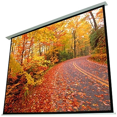 EluneVision In Ceiling Motorized Screen, 150