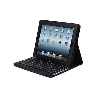 Adesso Compagno™ 3 Bluetooth® Scissor-Switch Keyboard & Carrying Case