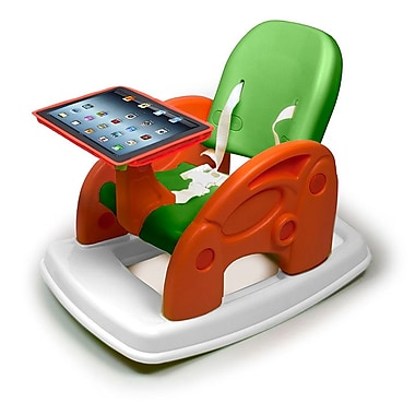 CTA Digital iRocking Playset for iPad with Feeding Tray