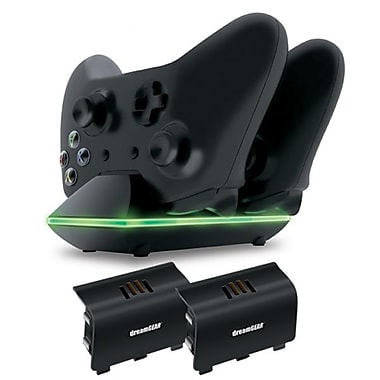 DreamGEAR Dual Charge Dock for Xbox One