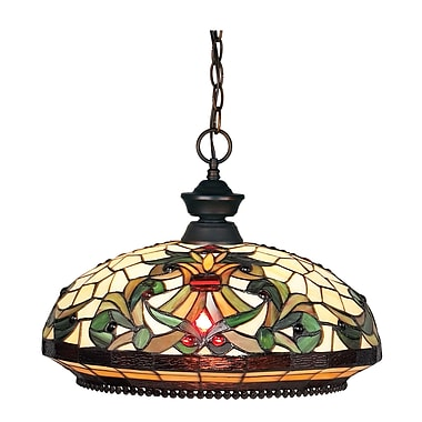 Z-Lite (100701OB-Z14-34) 1 Light Pendant, 16