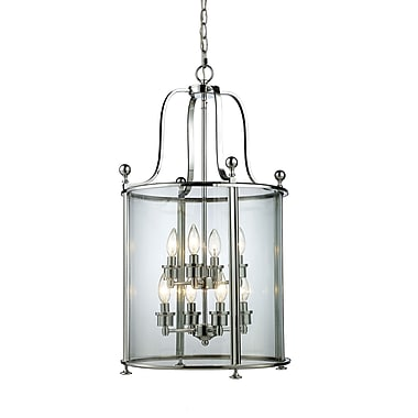 Z-Lite Wyndham (134-8) 8 Light Pendant, 18