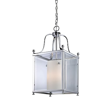 Z-Lite Fairview (176-3M) 3 Light Pendant, 11