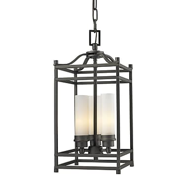 Z-Lite Altadore (181-3) 3 Light Pendant, 8.65
