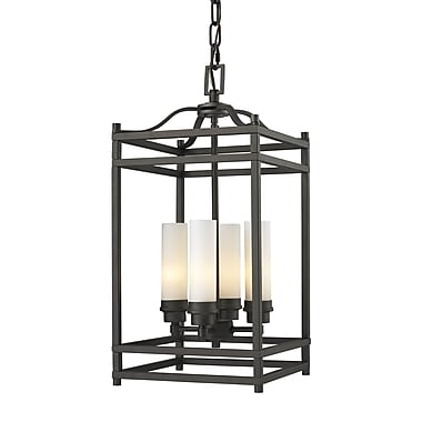 Z-Lite Altadore (181-4) 4 Light Pendant, 10.63