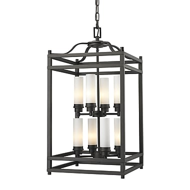 Z-Lite Altadore (181-8) 8 Light Pendant, 15