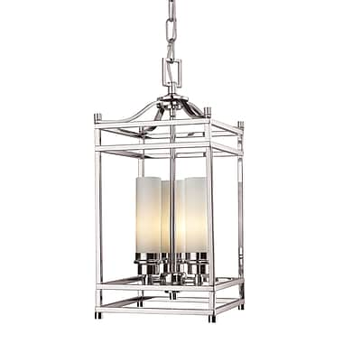 Z-Lite Altadore (182-3) 3 light Chandelier, 8.75
