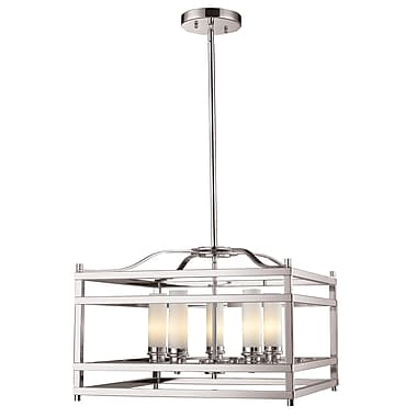 Z-Lite Altadore (182-5) 5 Light Pendant, 20.88