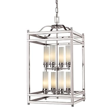 Z-Lite Altadore (182-8) 8 Light Pendant, 15