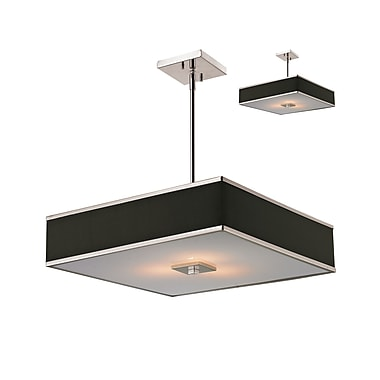 Z-Lite Rego (197-20) 3 Light Pendant, 20