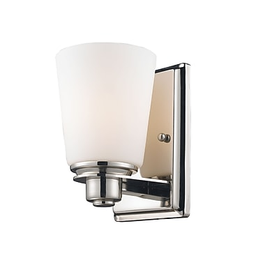 Z-Lite Nile (2101-1V) 1 Light Vanity Light, 5.5