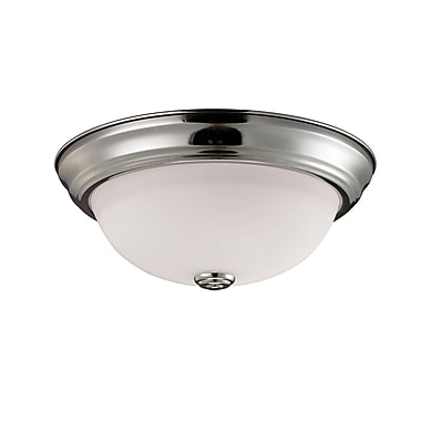 Z-Lite Athena (2109F2) 2 Light Ceiling, 13