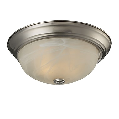 Z-Lite Athena (2110F2) 2 Light Ceiling, 13