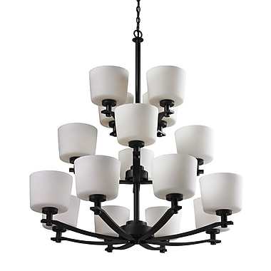 Z-Lite Arlington (220-16) 16 Light Chandelier, 38