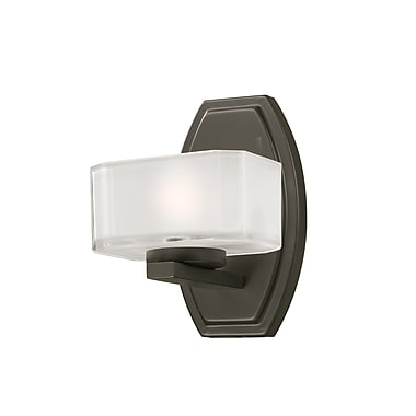 Z-Lite Cabro (3009-1V) 1 Light Vanity Light, 5.88