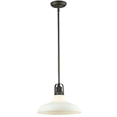 Z-Lite Forge (327-13MP-VB) 1 Light Pendant, 13