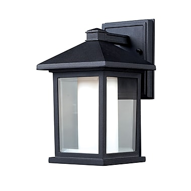 Z-Lite Mesa (523S) Outdoor Wall Light, 7.13