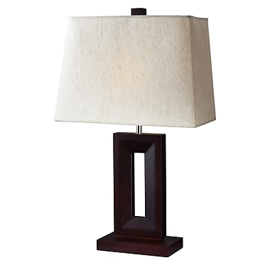 Z-Lite (TL102) 1 Light Table Lamp, 16