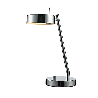 Z-Lite Ofuse (TL201-CH) 1 Light Table Lamp, 7.4