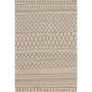 "Feizy® Barbary Wool Pile Area Rug, Natural/Ivory, 8' 6"" x 11' 6"""